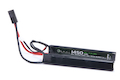 WE 7.4v 1450mAh (25C) Lipo Nunchuck Battery