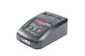 WE TE3015 Lipo Balance Charger (2-3 cells) for 7.4v / 11.1v Battery - UK Plug (Black)
