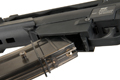 WE G39C Gas Blow Back Rifle