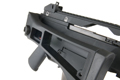 WE G39K Gas Blowback Rifle