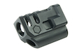WE G19 GEN3/4 Compensator Kit - Black