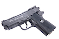 Win Gun WC321 CO2 Semi-Auto Pistol (Fixed Slide / Black)