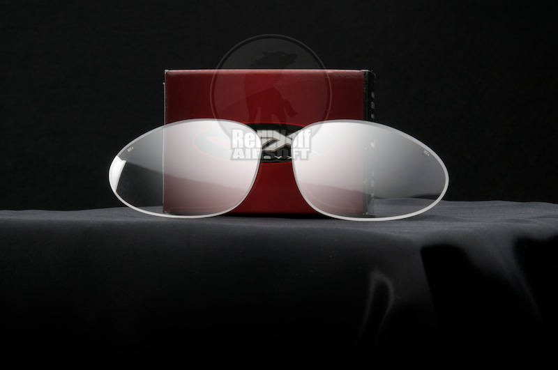 Wiley X Romer II Extra Clear Lenses - USA