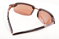 Wiley X Tobi Bronze Lens / Brown Crystal Frame