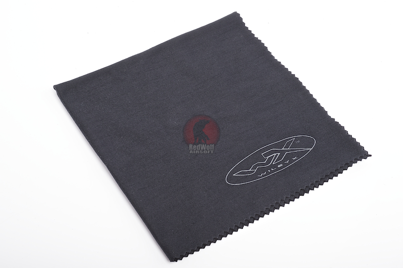 Wiley X Cleaning Cloth w/ Logo 12