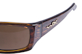 Wiley X Slik Gloss Layered Tortoise with Bronze Brown Lens