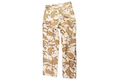 GK Tactical British Army Style S95 Windproof Combat Trousers - Desert DPM (size 82/88)