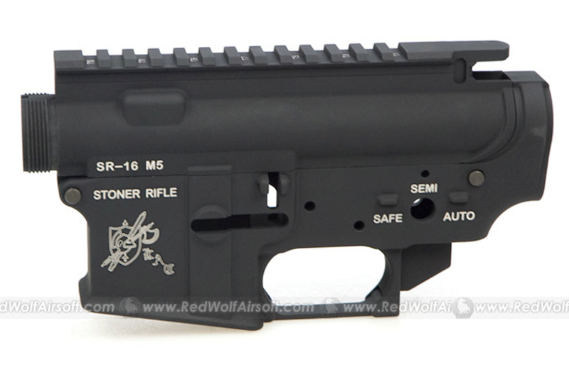 G&P SR16 M5 Metal Body for Western Arms (WA) M4 Series