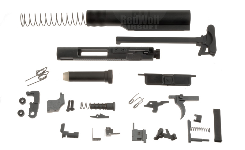 G&P WA GBBR Assembly Parts Set (FULL COMPLETE SET)