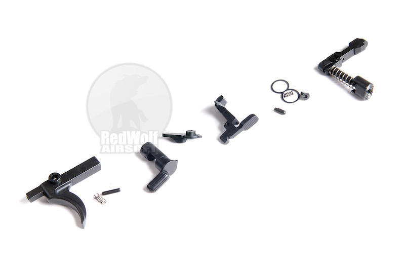 G&P WA Assemble Steel Parts Set (B)
