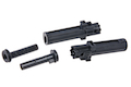 G&P GBB M16VN Roller Bolt Carrier Set A (Negative Pressure)(Chrome Coating) for G&P WA M4A1 GBBR Series