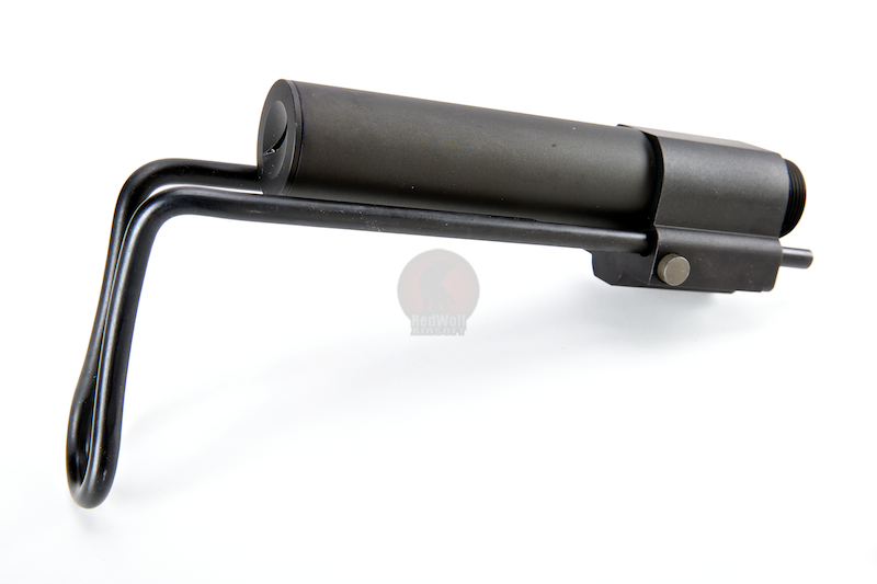G&P WA Tank Extended Stock for WA M4A1 Series
