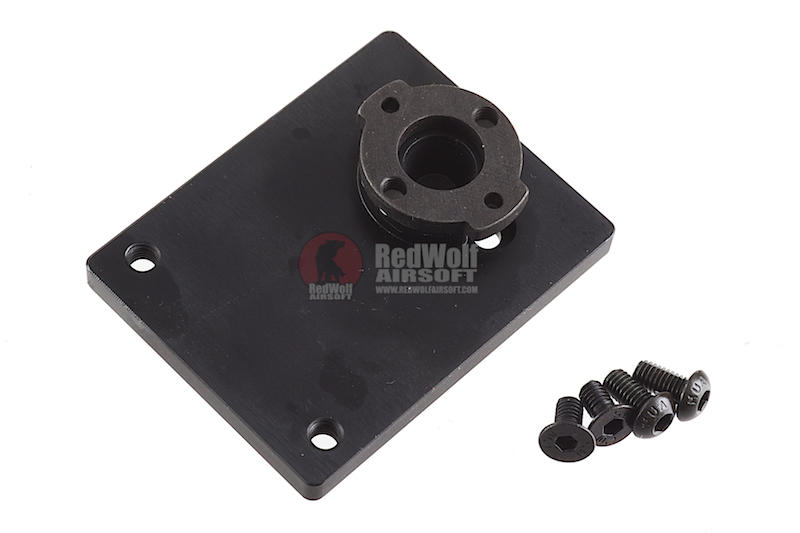 Warrior L2 G05 Adapter for L3 Series Mount Plate (BK) <font color=yellow>(Clearance)</font>