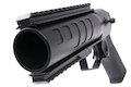 APS Thor Power Up 40mm Grenade Launcher - Black