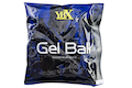 YBX 7-8mm Harder Gel Balls - Milky White (10000 rnds)