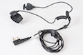 Z Tactical Bone Conduction Headset with Finger PTT for Kenwood Version