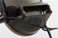 Z Tactical Comtac II headset for FAST helmets - FG