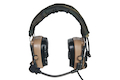 Z Tactical ZcomTAC IV Head Set