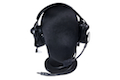 Z Tactical ZcomTAC IV Head Set - Black