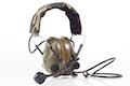 Z Tactical Sound-Trap Headset - OD