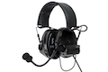 Z Tactical High Quality Comtac II headset new version - Black