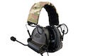 Z Tactical High Quality Comtac II headset new version - FG