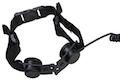 Z Tactical Bowman III Headset with Throat Mic - Black