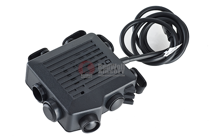 Z Tactical SELEX TACMIC CT5 PTT for Kenwood Version