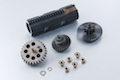 Systema Helical Gear Set Ultra Torque Up Ratio
