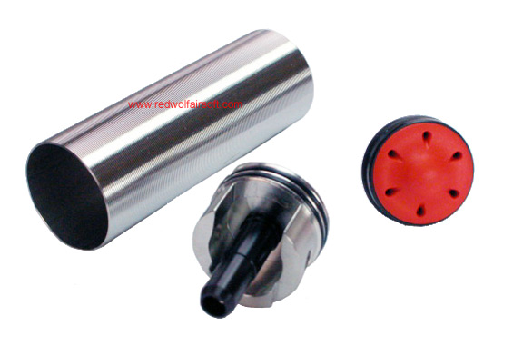 Systema New Bore Up Cylinder Set for AUG