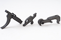 Z-Parts Steel Trigger Set for KJ M4
