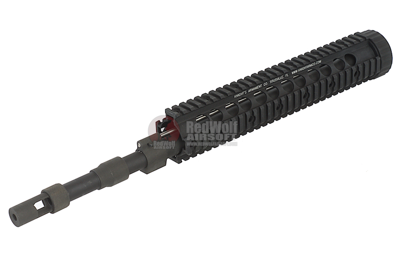 Z-Parts MK12 MOD1 Set with Steel Barrel for Tokyo Marui M4A1 MWS