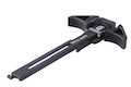Z-Parts CNC Aluminum SCH 5.56 Charging Handle for Tokyo Marui SOPMOD M4/ M16 AEG - Black