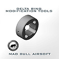 Madbull Delta Ring Modification Kit (Re-Threading Tool) - Entry Level