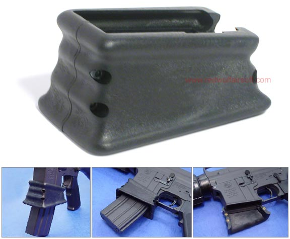 First Factory Mag Well for Marui M16 Series