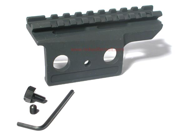 G&G Scope Mount for G&G M14