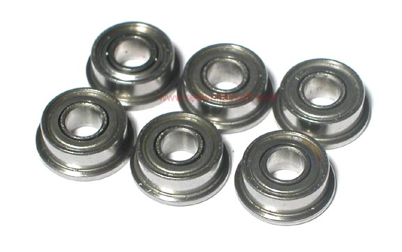 G&G 7mm Ball Bearing Bushing <font color=yellow>(Clearance)</font>