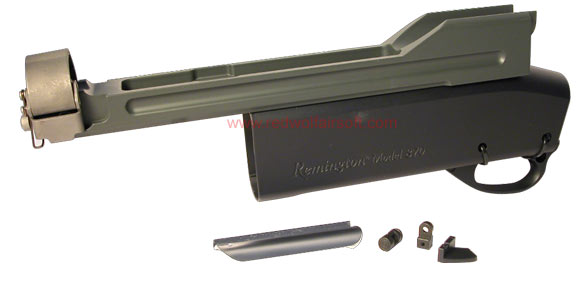 G&P M870 Shotgun Masterkey for Maruzen M870 Series