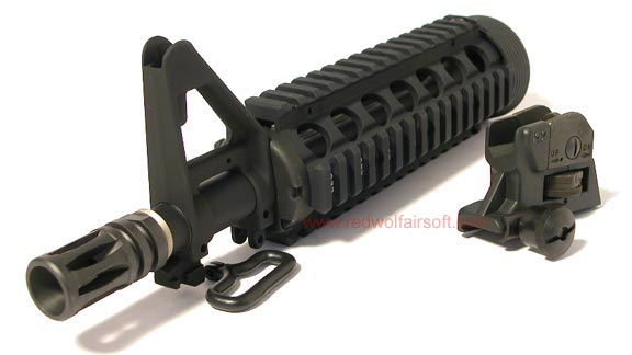 G&P CQB/ R RAS Front Set for M4/ M16A2 Series