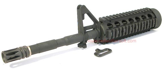 G&P M4 RAS Front Set for M4/ M16A2