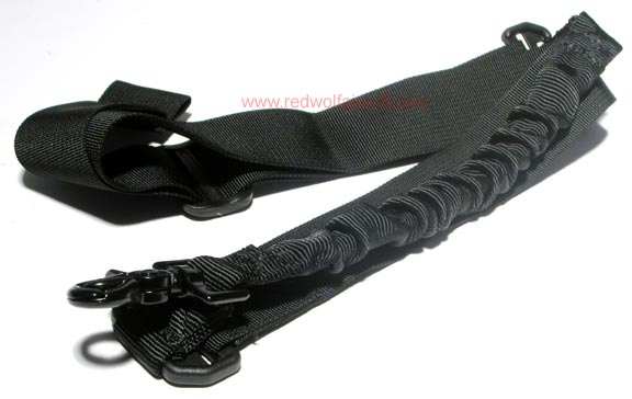 G&P USMC Type Bunch Sling (Black)