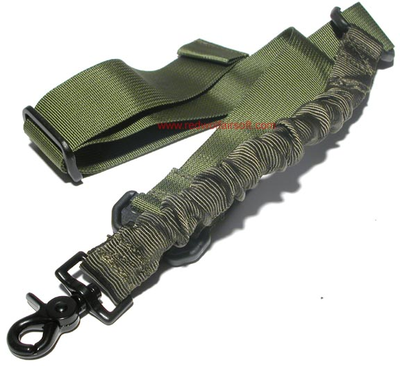 G&P USMC Type Bunch Sling (OD)