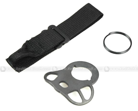 G&P CQB/R Sling Adaptor For M4 Series