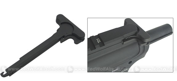 King Arms Charging Handle for M4 Series