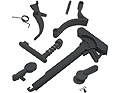 King Arms Accessories Set D for M4 series