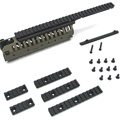 King Arms CASV Handguard (Dark Earth)