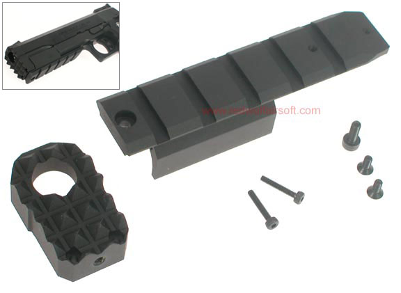Nine Ball Strike Front Kit for Marui Hi-CAPA 5.1
